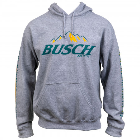 Busch Grown In America's Heartland Hoodie