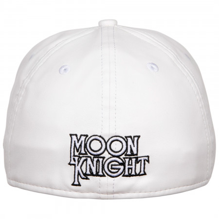 Moon Knight Character Armor 59Fifty Fitted New Era Hat