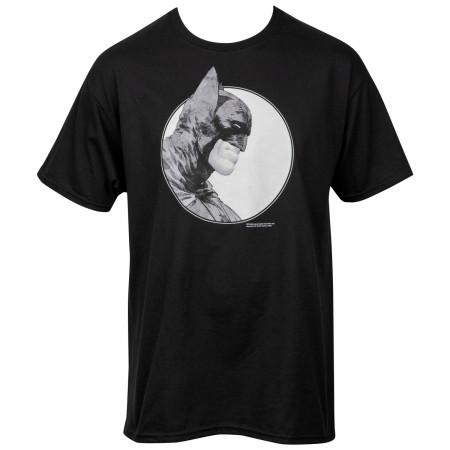 The Batman's Grave Comic T-Shirt