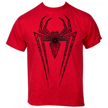 Spider-Man Logo Youth T-Shirt