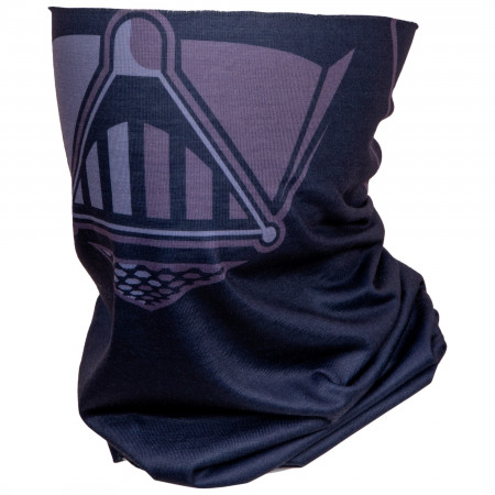 Star Wars Darth Vader Costume Mask Full Face Tubular Bandana Gaiter
