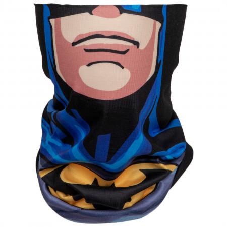 Batman Character Costume Full Face Tubular Bandana Gaiter