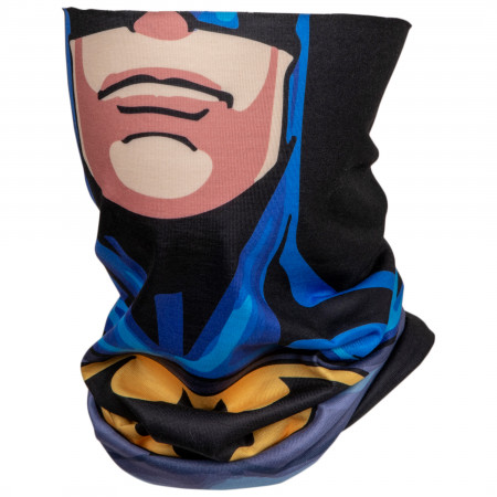Batman Character Costume Full Face Tubular Bandana Gaiter