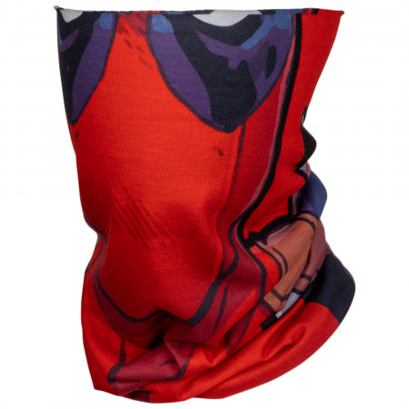 Deadpool Character Costume Full Face Tubular Bandana Gaiter