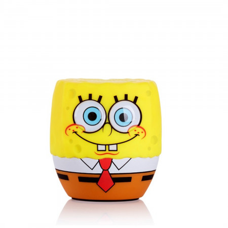 SpongeBob SquarePants Bitty Bombers Bluetooth Speaker