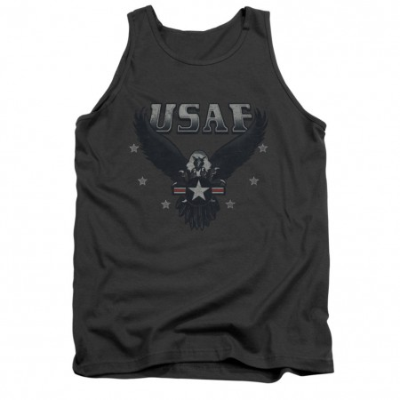 US Air Force Incoming Mens Tank Top