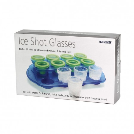 Ice Shot Glass Kit