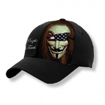 Patriotic We The People Hat