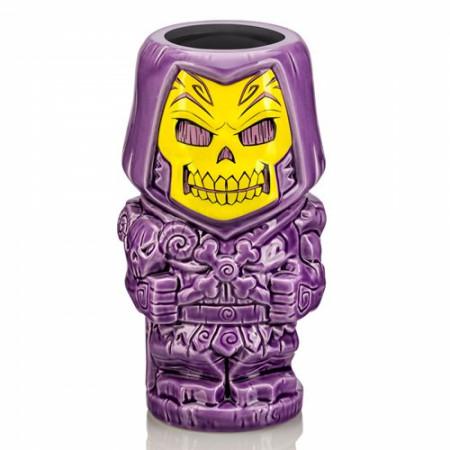 Masters of the Universe Skeletor 21oz Geeki Tikis® Mug