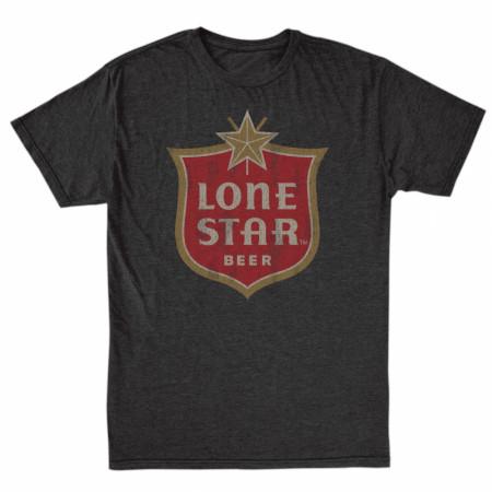 Lone Star Classic Logo T-Shirt