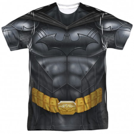 Batman Athletic Costume Tee
