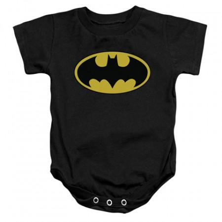 Batman Infant Onesie
