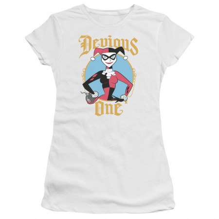 Harley Quinn Devious One Women's T-Shirt