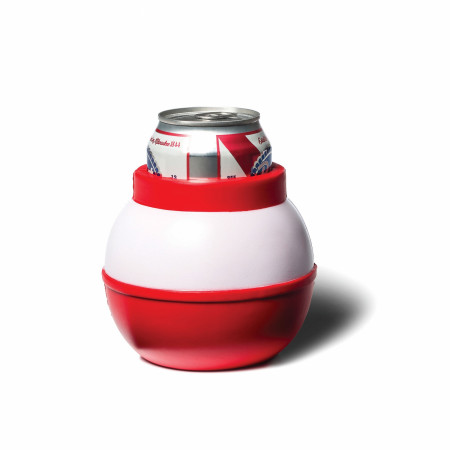 Gone Fishing Bobber Can Cooler
