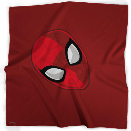 Spider-Man Marvel Face Bandana