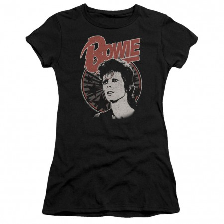 David Bowie Space Oddity Women's Tshirt