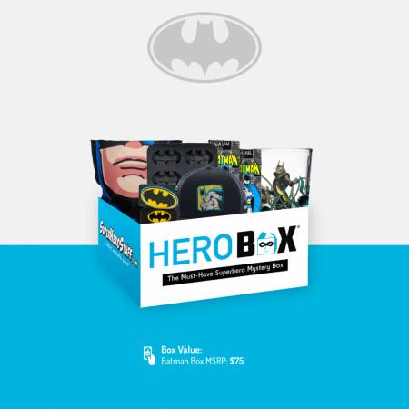 Batman HeroBox