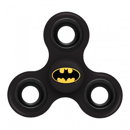 Batman Superhero Fidget Spinner