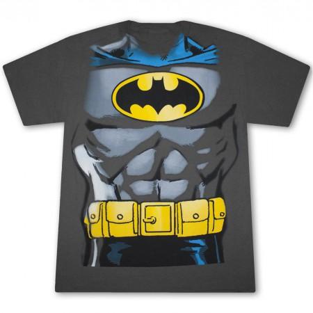 Batman Classic Costume Shirt