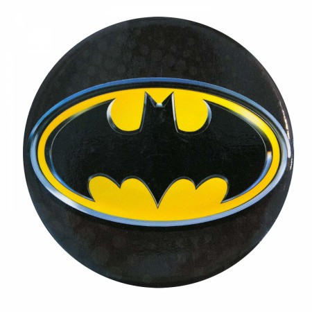 Batman Magnet Bottle Opener
