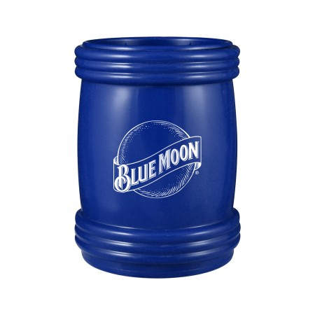 Blue Moon Logo Magnet Can Cooler Holder