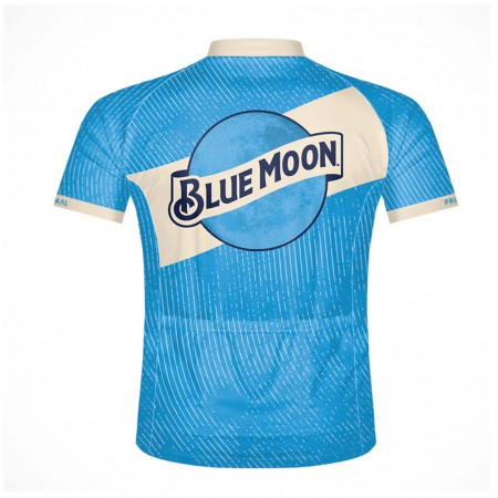 Blue Moon Cycling Jersey