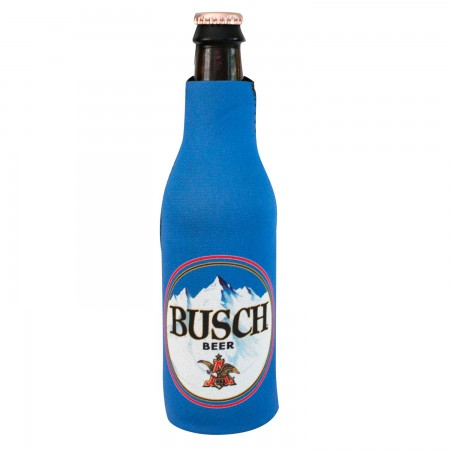 Busch Beer Bottle Insulator
