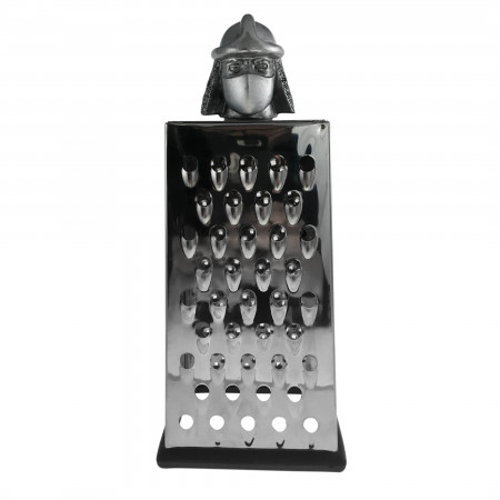 Teenage Mutant Ninja Turtles TMNT Shredder Cheese Grater