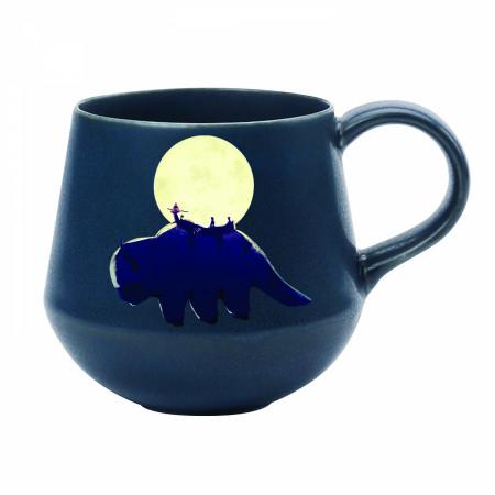 Avatar: The Last Airbender Nighttime Flying Bison Ceramic Mug