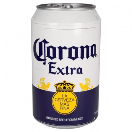 Corona Can Cooler Mini Fridge
