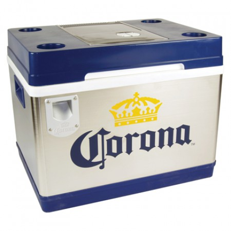 Corona Cruiser Powered Cooler
