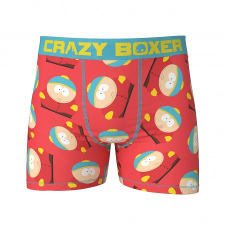 South Park Eric Cartman Boxer Briefs