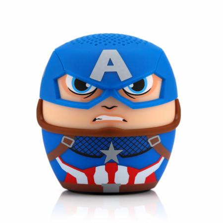 Captain America Bitty Boomers Bluetooth Speaker