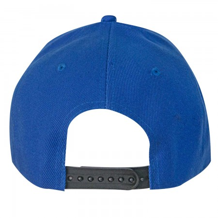 Corona Blue & White Baseball Hat