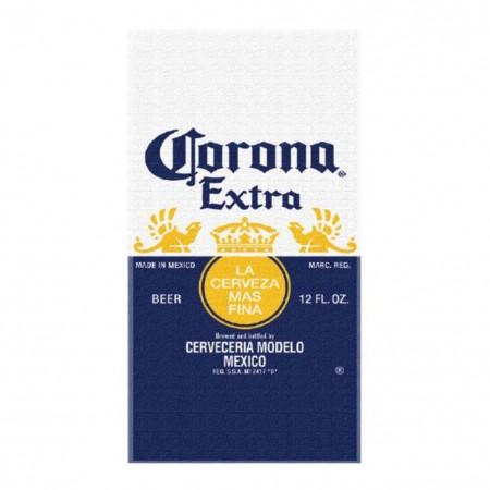 Corona Extra Beach Towel