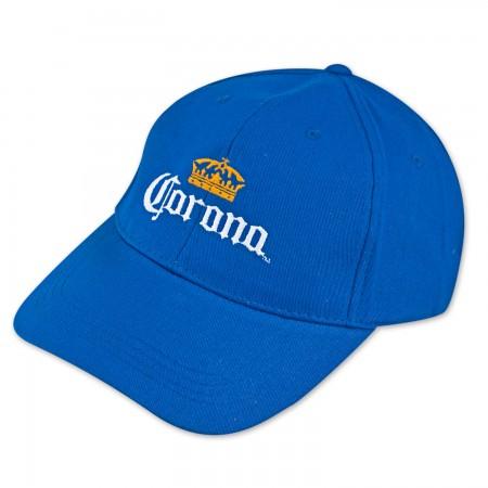 Corona Extra Blue Logo Hat