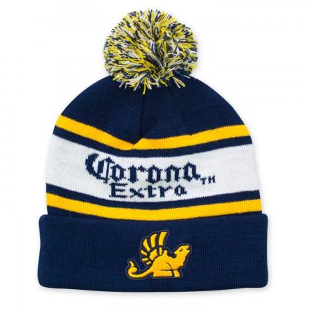 Corona Extra Winter Beanie