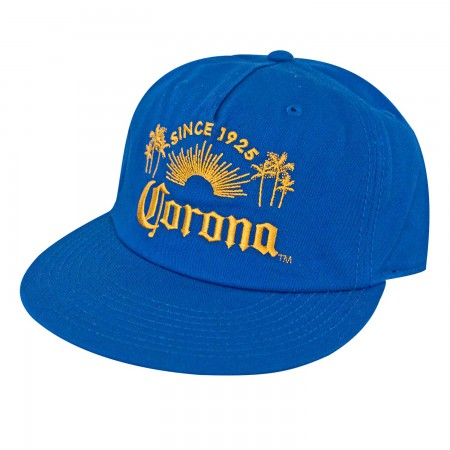 Corona Royal Blue Since 1925 Adjustable Hat