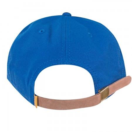 Corona Since 1925 Royal Blue Hat