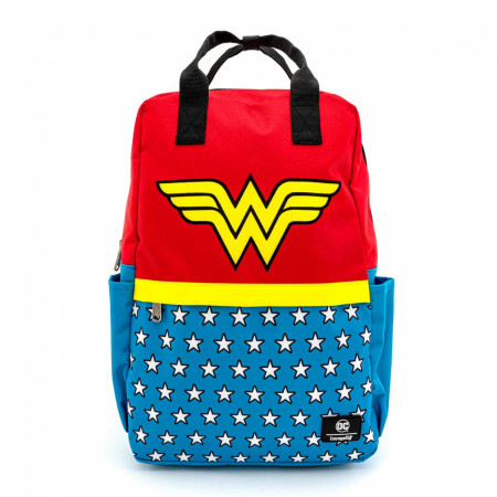 Wonder Woman Vintage Backpack