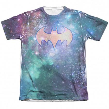 Batman Galaxy Sublimation T-Shirt