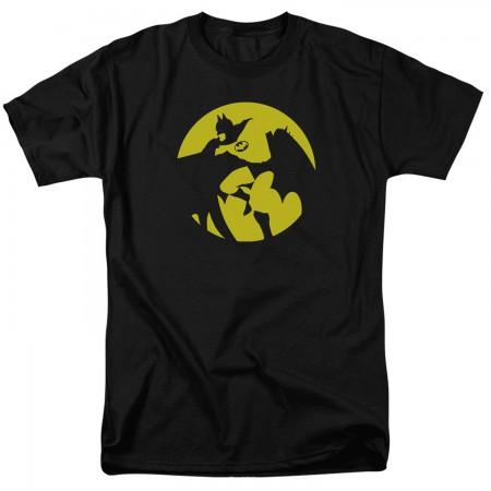 Batman Spotlight Tshirt