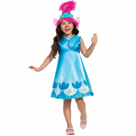 Trolls Movie Youth Costume