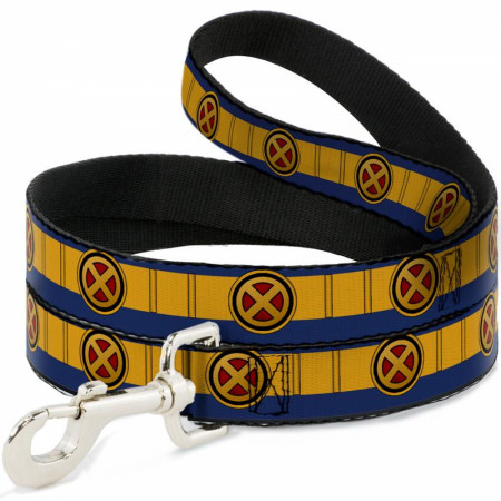 Cyclops X-Men Utility Strap 4-Foot Dog Leash
