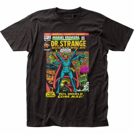Dr. Strange Let Magic Reign T-Shirt