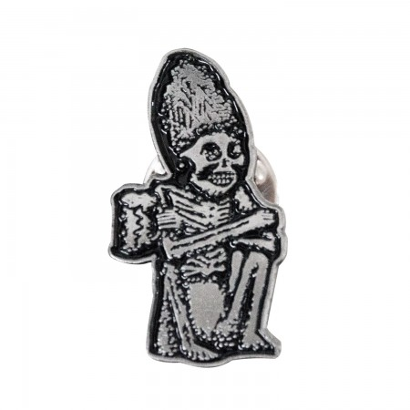 Rogue Ales Dead Guy Beer Lapel Pin