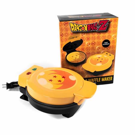 Dragonball Z Dragonball Waffle Maker
