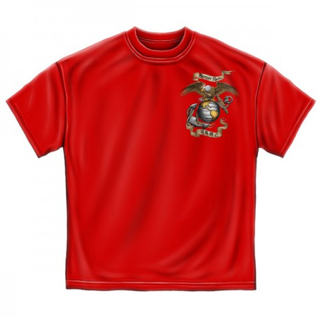 United States Marine Corps Eagle T-Shirt