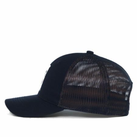 Miller Lite Can Logo Navy Trucker Hat