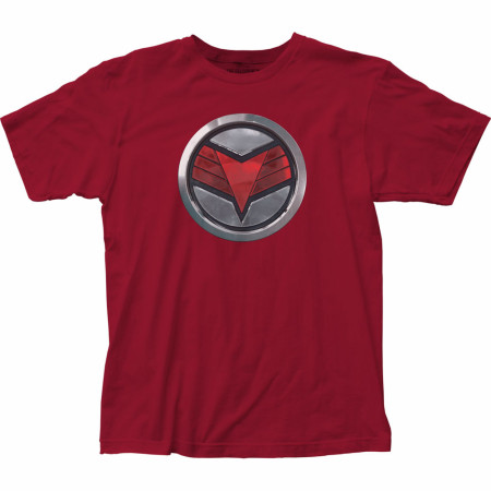 The Falcon and The Winter Soldier Series Falcon Logo T-Shirt